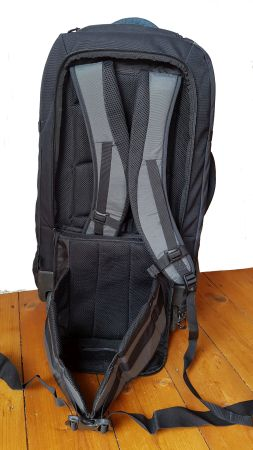 Eagle Creek Rucksack Trolley Tragesystem2