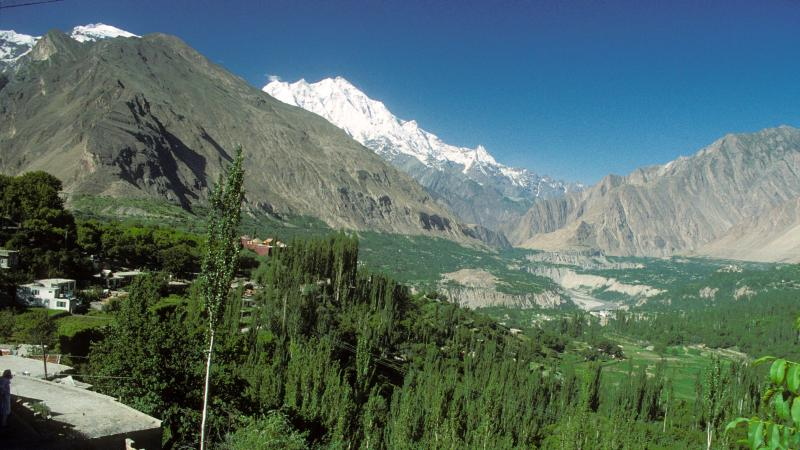 Pakistan98 Hunza Tal Karakorum Highway 800x450