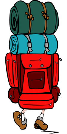 backpack pixabay
